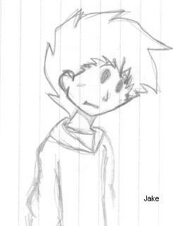 first new era drawing: Jake